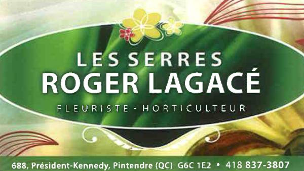 Les Serres Roger Lagacé