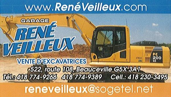 Garage René Veilleux