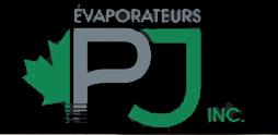Évaporateurs PJ